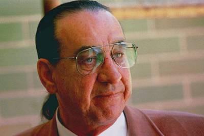 Fred Dakota, Native American gambling casino pioneer, dead at 84