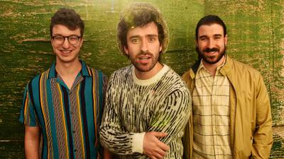 AJR adds extra dates to 2022 OK ORCHESTRA tour