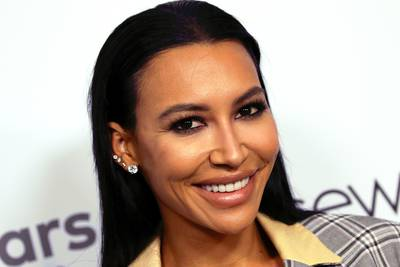 Authorities halt search for 'Glee' actress Naya Rivera, will resume Monday