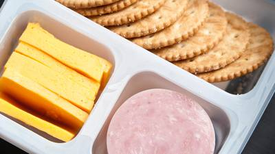 What's for lunch? Lunchables missing on some store shelves