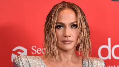 "Ben Affleck says he's ""in awe"" of girlfriend Jennifer Lopez"