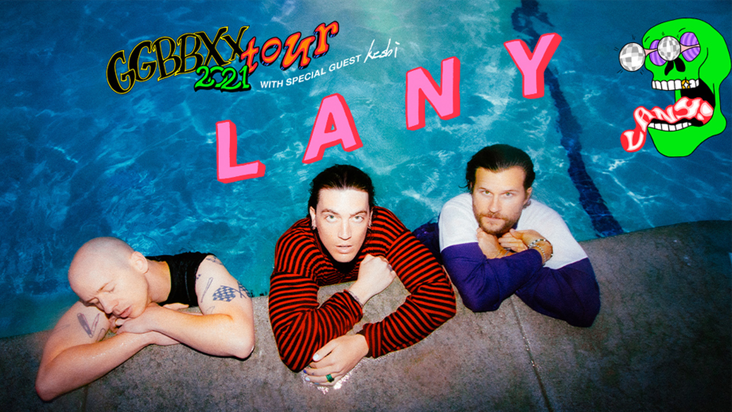 Win Tickets To See LANY